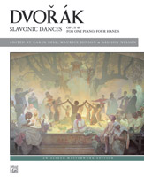 Slavonic Dances, Op. 46