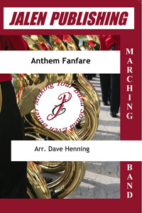 Anthem Fanfare