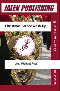 Christmas Parade Mash-Up