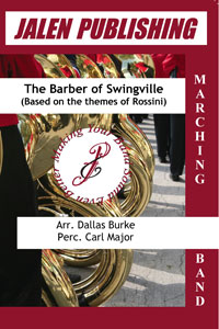 The Barber of Swingville