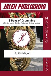 3 Days of Drumming