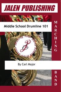 Middle School Drumline 101