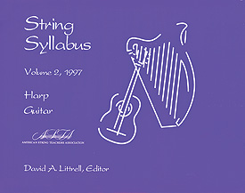String Syllabus Vol.2