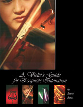 A Violist's Guide for Exquisite Intonation