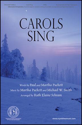 Carols Sing