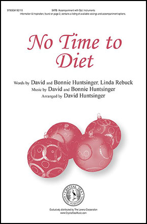 No Time to Diet Thumbnail