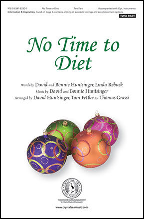 No Time to Diet