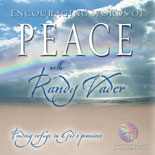 Encouraging Words of Peace