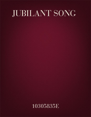 Jubilant Song Cover