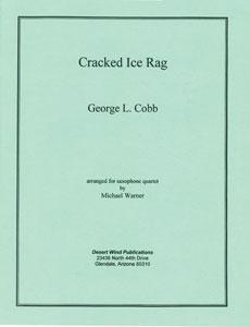 Cracked Ice Rag