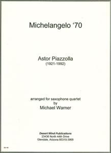 Michelangelo '70
