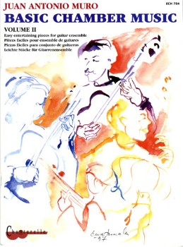 Basic Chamber Music Volume 2