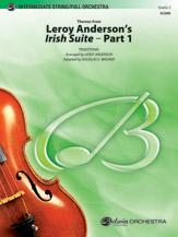 Leroy Anderson's Irish Suite, Part 1
