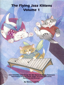 The Flying Jazz Kittens Vol. 1