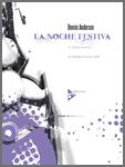 La Noche Festiva Movement Three: Balada Romantica