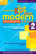 Brentwood Kids Music Modern Worship Choir #2