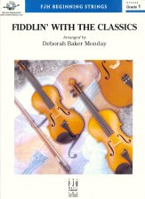 Fiddlin' with the Classics