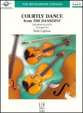 Courtly Dance from