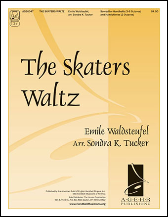 The Skaters Waltz