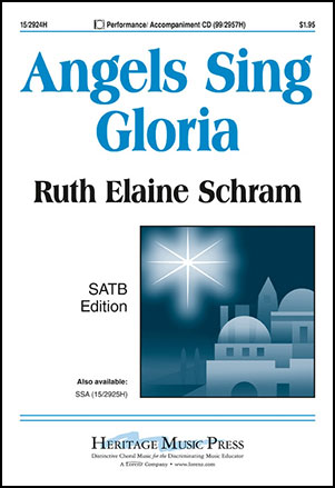 Angels Sing Gloria
