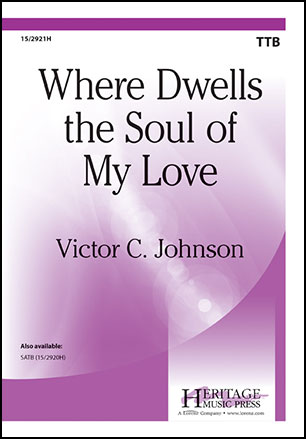 Where Dwells the Soul of My Love Thumbnail