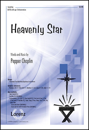 Heavenly Star
