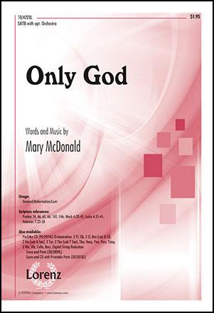 Only God Thumbnail