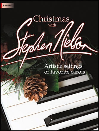 Christmas with Stephen Nielson