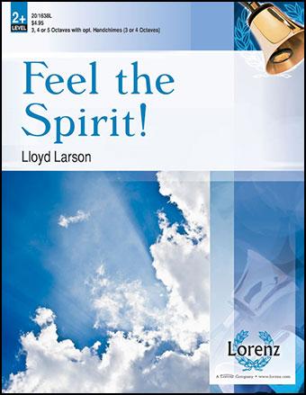 Feel the Spirit!