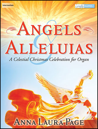 Angels and Alleluias