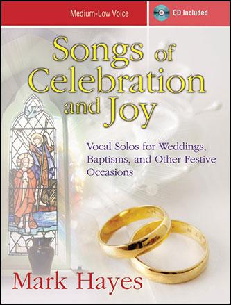 Songs of Celebration and Joy Thumbnail