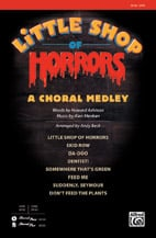 Little Shop of Horrors: A Choral Medley