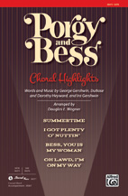 Porgy and Bess: Choral Highlights Thumbnail
