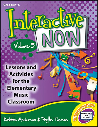 Interactive Now #5