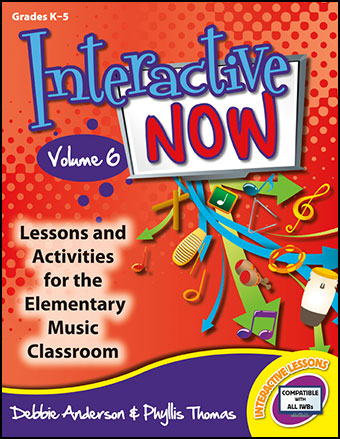 Interactive Now #6
