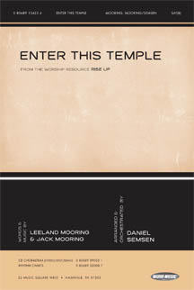 Enter this Temple