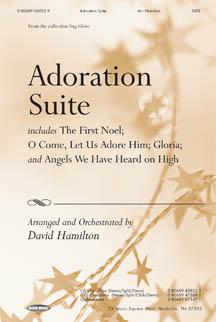 Adoration Suite