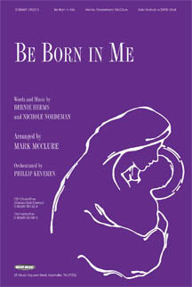 Be Born In Me