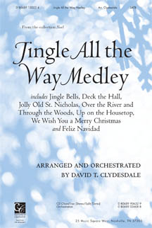 Jingle All the Way Medley