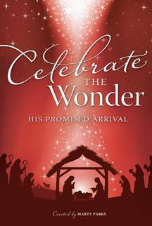 Celebrate the Wonder