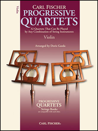 Progressive Quartets