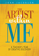 The Artist Within Me Cover