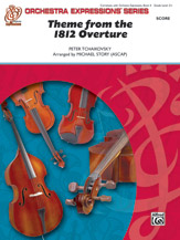 Theme from the 1812 Overture