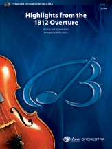 1812 Overture Highlights