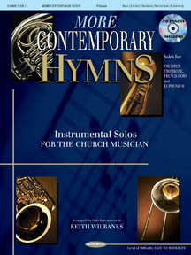 More Contemporary Hymns (Brass Solo Collect | J W  Pepper