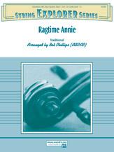 Ragtime Annie