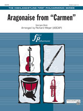 Aragonaise from