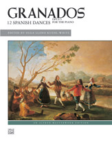12 Spanish Dances, Op. 5