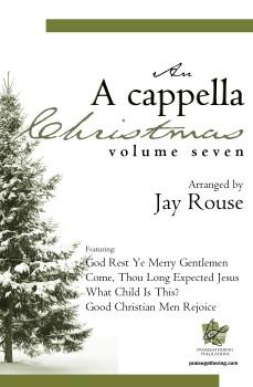 A Cappella Christmas #7