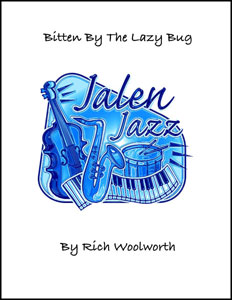 Bitten By the Lazy Bug
